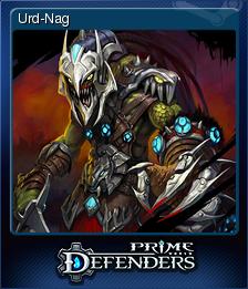 Prime World: Defenders босс