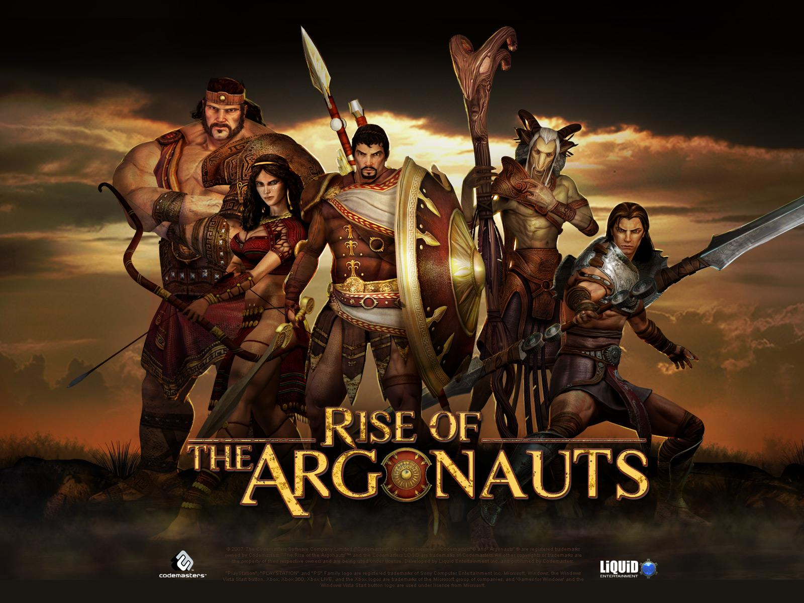 Rise of Argonauts