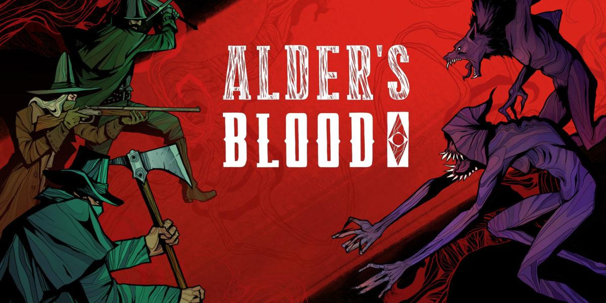 Обзор Alder's Blood