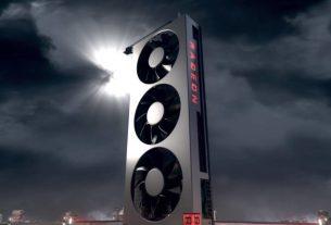 У графических процессоров AMD следующего поколения Radeon появится новое решение для охлаждения