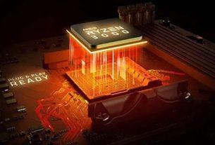 В продаже процессоры AMD Ryzen, поставляемые с Xbox Game Pass