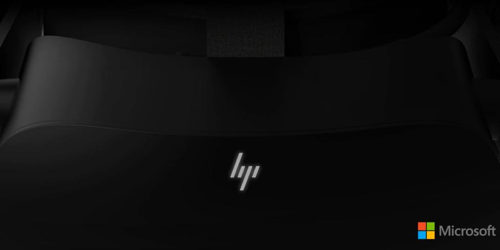 HP работает с Valve и Microsoft над новой VR-гарнитурой