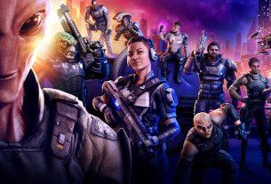 Почему XCOM: Chimera Squad вносит большие изменения в формулу серии