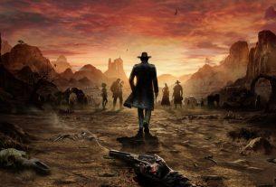 Desperados III приглашает вас на приключения в Диком Западе в июне этого года