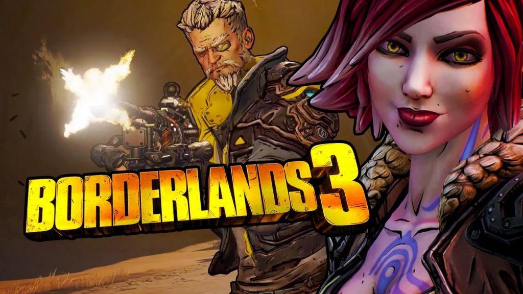Добавлены примечания к патчам для последних обновлений Borderlands 3; Moze получает еще один бафф