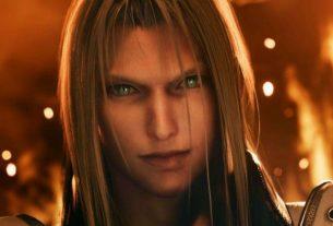 Как Final Fantasy 7: Advent Children переплетается с игрой FF7 Remake
