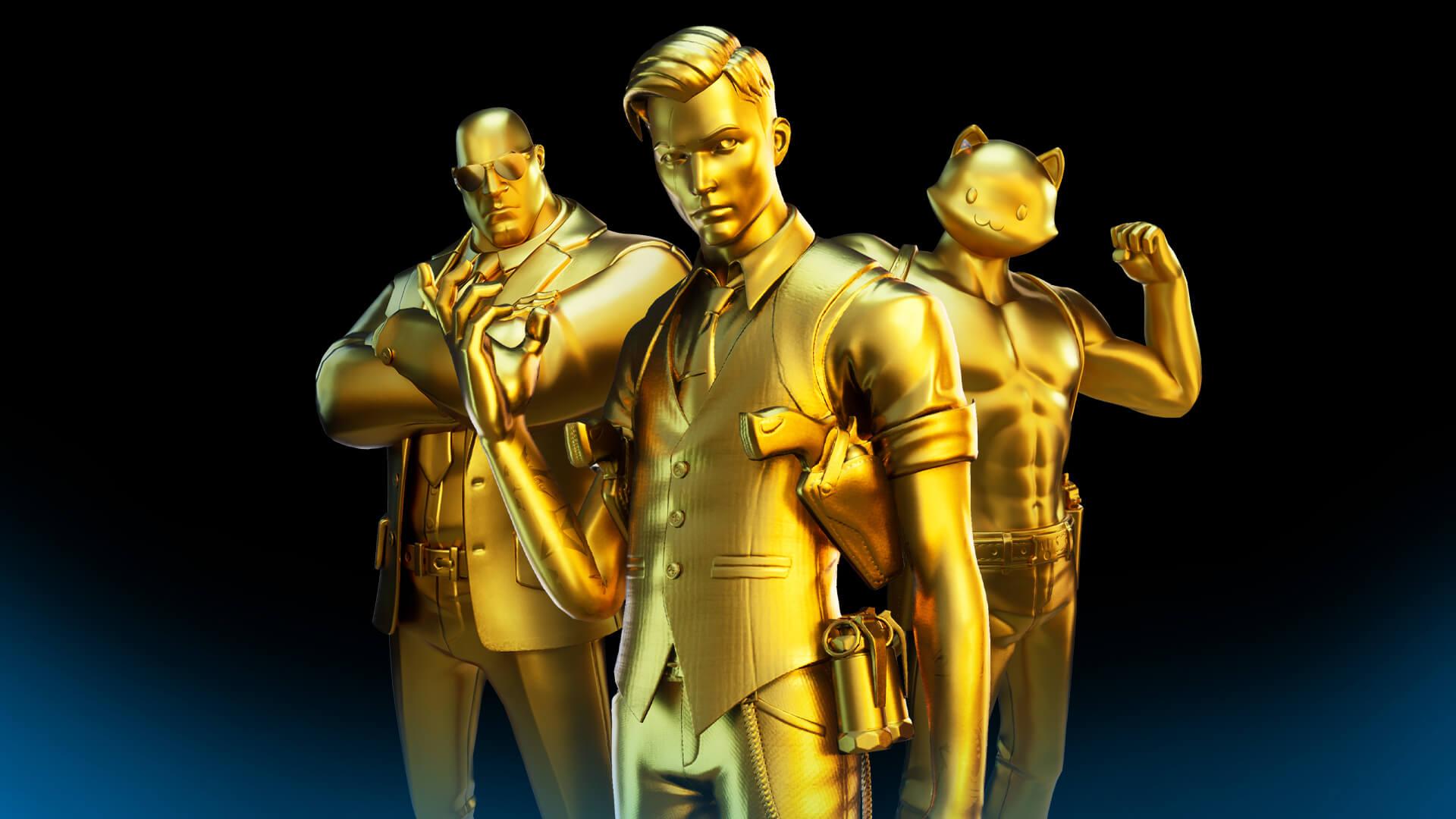 Расположение золотых гаечных ключей Fortnite: где искать золотые трубчатые ключи (миссия Midas, 10 неделя)