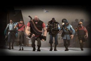 Исходный код Team Fortress 2 и CS: GO явно просочился в онлайн