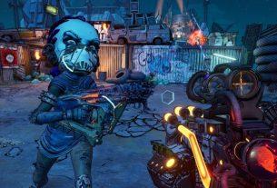 Borderlands 3 добавляет Mayhem Mode 2.0 и событие «Месть картеля»