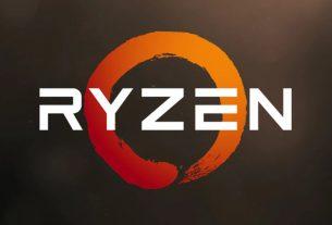 AMD объявляет о новых недорогих процессорах Ryzen