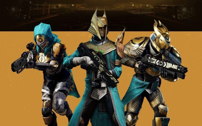 «Испытания Осириса» от Destiny 2 получают лучшие награды и улучшают анти-чит