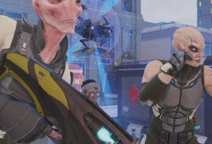 Обзор XCOM: Chimera Squad - Нарушение для звезд