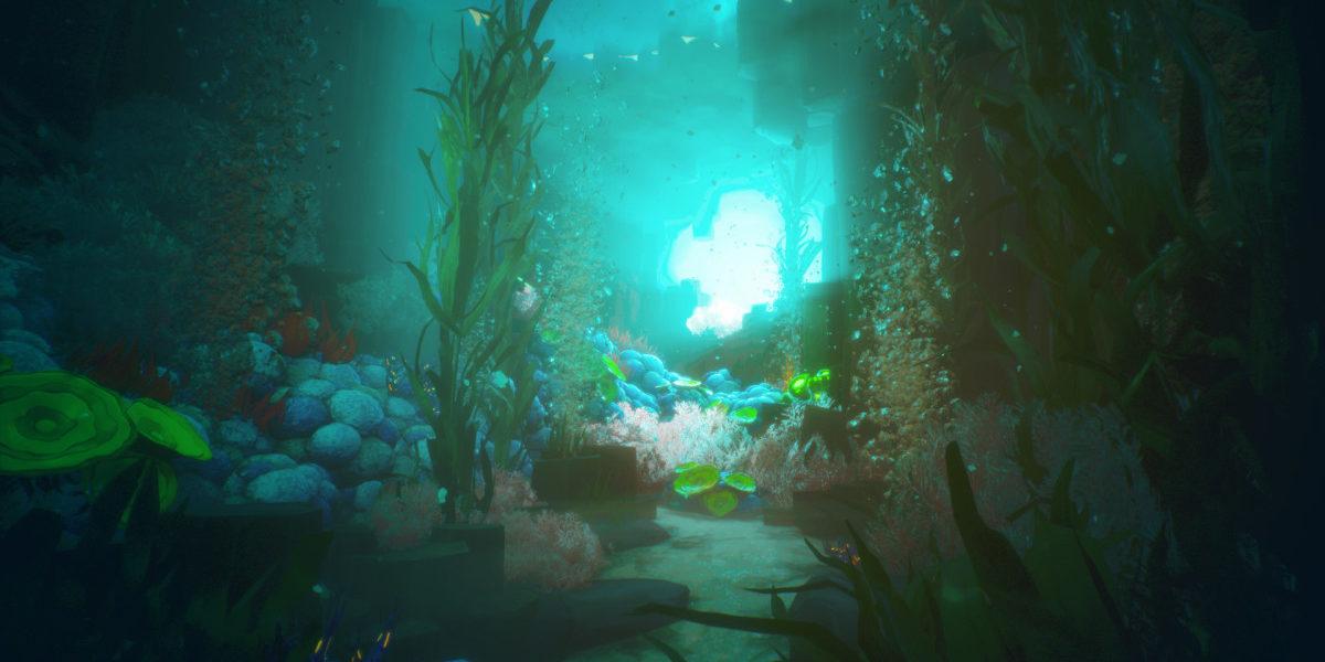 Call of the Sea - это загадочный приключенческий опыт