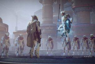 Пересмотр Anthem продолжается, так как BioWare делится успехами