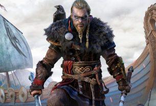 Assassin's Creed Valhalla позволяет вам покорить Британию как викинг