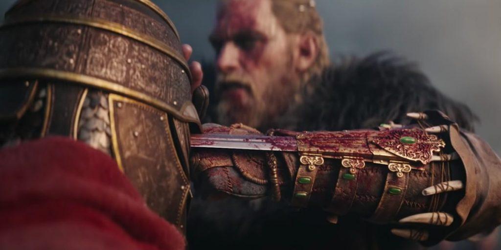 Assassin's Creed Valhalla возвращается к корням со скрытым лезвием instakill