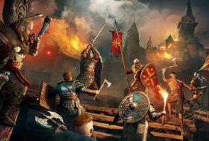 Assassin's Creed Valhalla будет меньше после раздутой критики