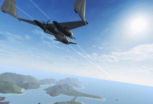 Balsa Model Flight Simulator раскрывает геймплей и бета-версию на подходе