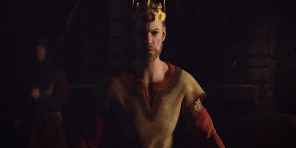Дата выхода Crusader Kings III