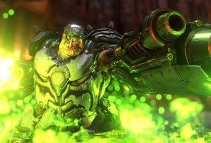 id Software готовит смертоносных демонов для вторжения в вашу игру Doom Eternal