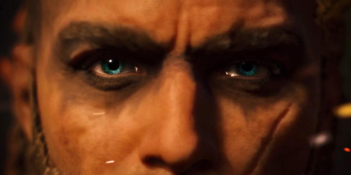 Assassin's Creed Valhalla демонстрирует некоторые биты геймплея в последнем трейлере