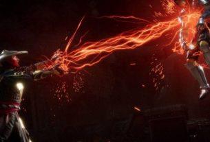 Обзор Mortal Kombat 11: движение назад, назад, вперед