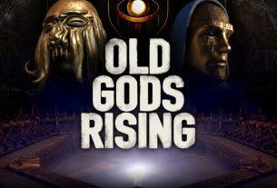 Бывший сотрудник BioWare создает Old Gods Rising, борясь с раком