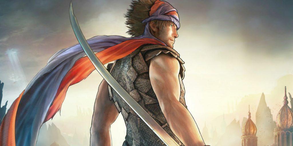 Кто-то зарегистрировал домен для Prince of Persia 6, но, скорее всего, не Ubisoft