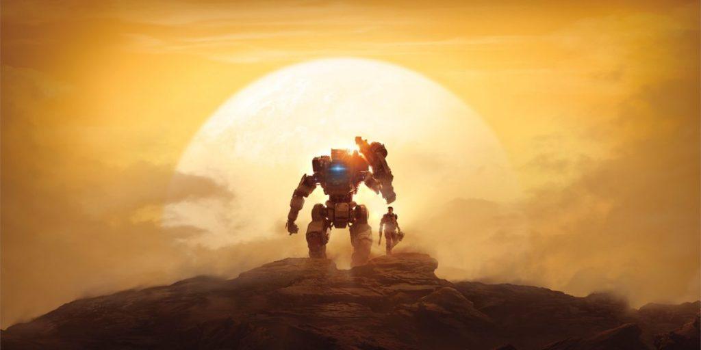 Respawn празднует 10 лет, но нет нового Titanfall в разработке