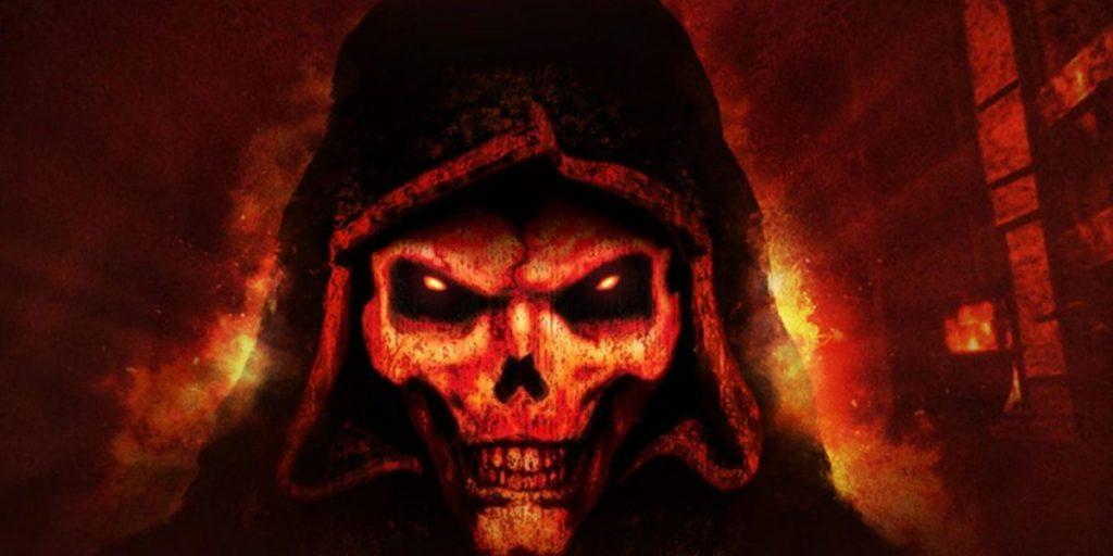 Слухи разжигают пламя Diablo II: воскресший ремастер в 2020 году