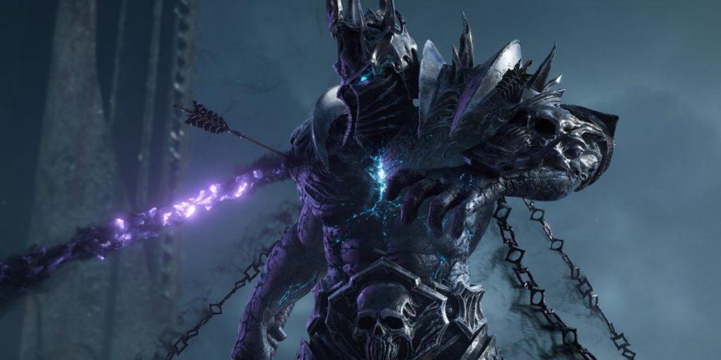 World of Warcraft: Shadowlands получает новые детали от Дня Моргана