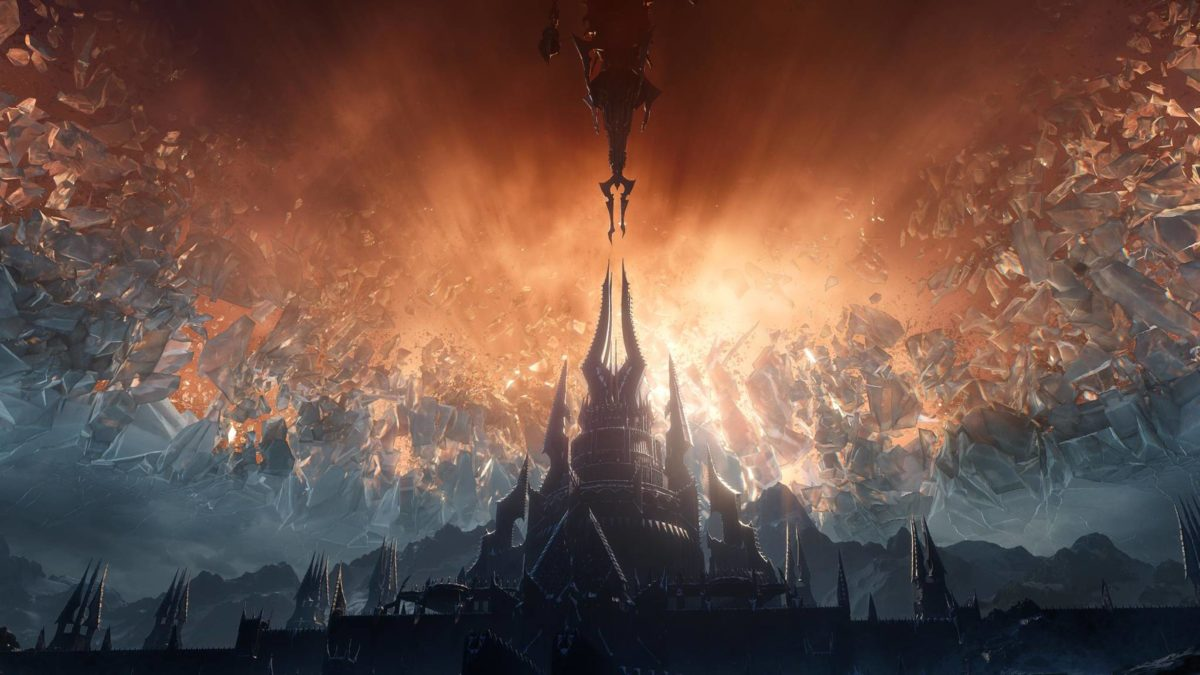 World of Warcraft: Shadowlands: все, что мы знаем из интервью