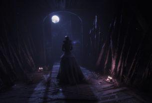 Maid of Sker, валлийская ужасная история, получает дату выпуска и новый трейлер