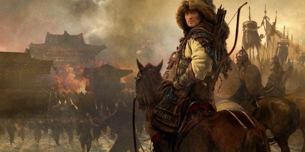 Stronghold: Warlords хочет, чтобы игрок кричал в игре