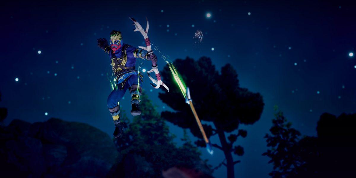 The Waylanders, кельтская RPG о путешествиях во времени, имеет впечатляющий голос