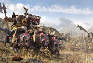 Total War: Warhammer II демонстрирует Grom the Paunch в новейшем видео