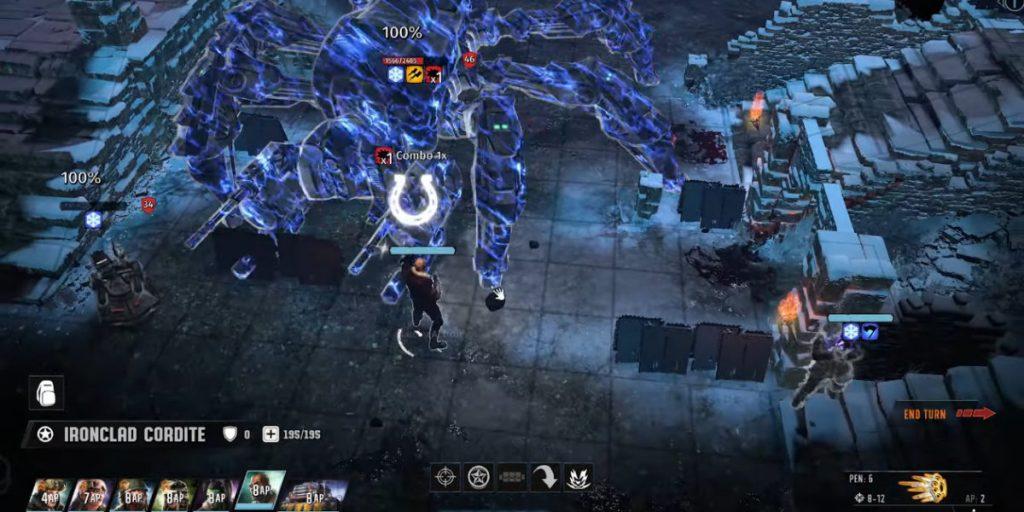 Wasteland 3 дневник разработчиков демонстрирует создание персонажей и сражения