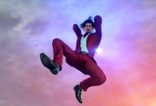 Yakuza: Like a Dragon выходит на ПК, подтверждает Sega