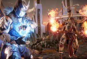 Kombat Pack 3 слухи о Mortal Kombat 11 разгораются