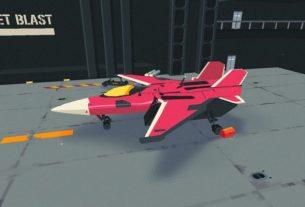 Обзор Jet Lancer
