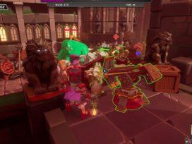 Обзор Dungeon Defenders: Awakened - Оказавшись в ловушке