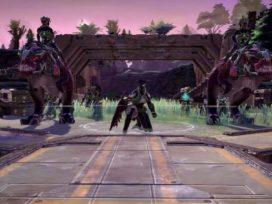 Age of Wonders: Planetfall - руководство фракции амазонок