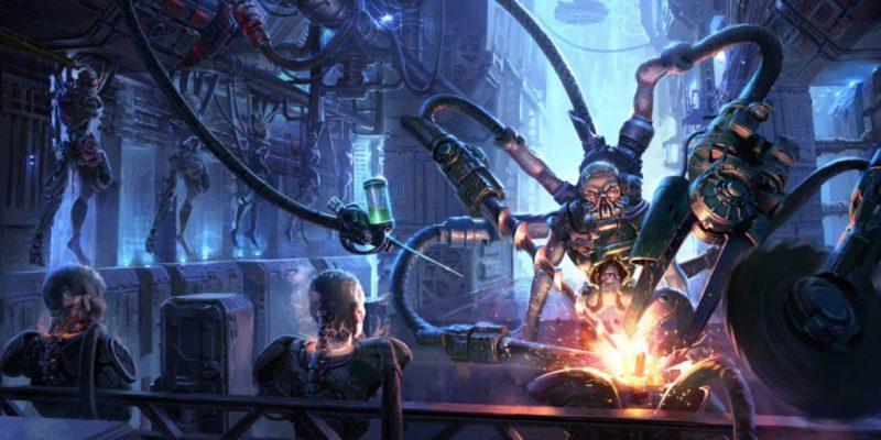 Age of Wonders: Planetfall - Руководство фракции Ассамблея