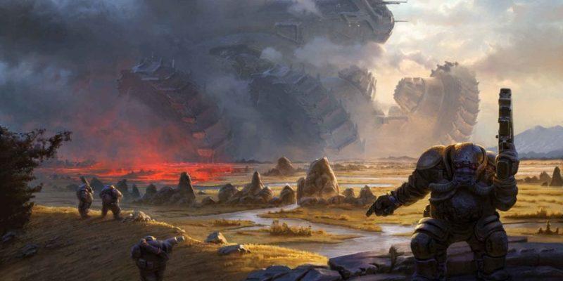 Age of Wonders: Planetfall - руководство фракции Двар