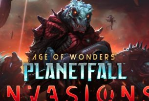 Обзор Age of Wonders: Planetfall – Invasions