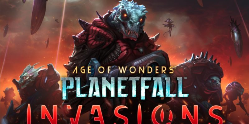 Обзор Age of Wonders: Planetfall – Invasions