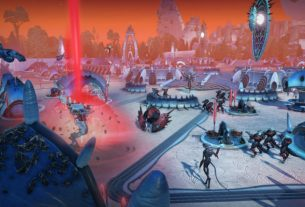 Age of Wonders: Planetfall - Вторжения: руководство фракции Shakarn