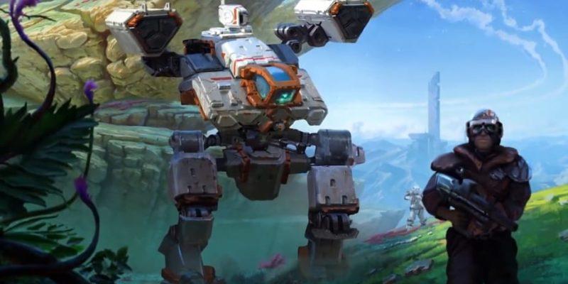 Age of Wonders: Planetfall - руководство фракции Авангард