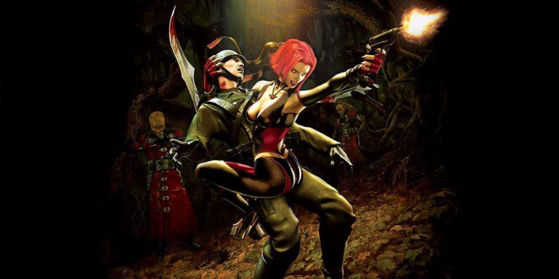 BloodRayne увидит возрождение под новым владельцем Ziggurat Interactive