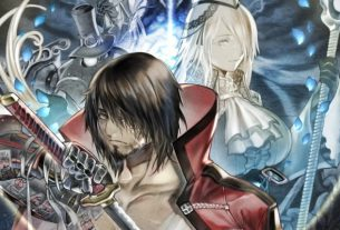 Bloodstained: Curse of the Moon 2 приходит на ПК с бронированным корги